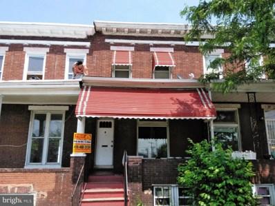 1240 Bonaparte Avenue, Baltimore, MD 21218 - MLS#: 1004121657