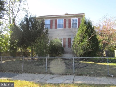 210 S 6TH Street, Vineland, NJ 08360 - MLS#: 1004121695