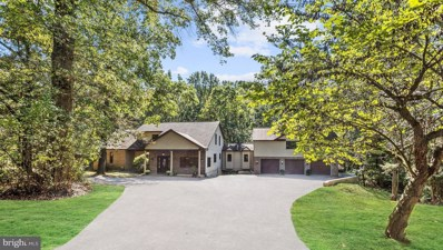 7251 Mink Hollow Road, Highland, MD 20777 - MLS#: 1004121761