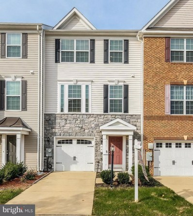 36 Arenas Court, Capitol Heights, MD 20743 - MLS#: 1004121793