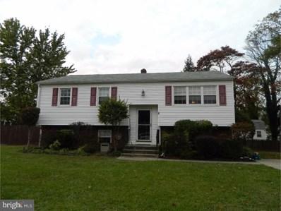 8 Fairmount Avenue, Sicklerville, NJ 08081 - MLS#: 1004121925
