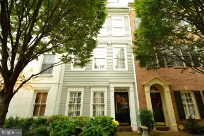 8 Keiths Lane, Alexandria, VA 22314 - MLS#: 1004121945