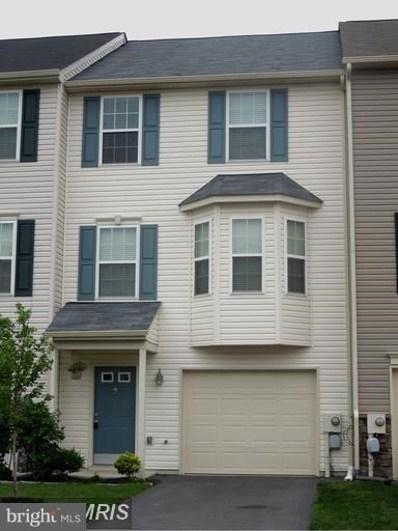 261 Morlatt Lane, Martinsburg, WV 25404 - MLS#: 1004121971