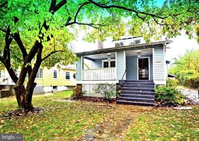 2608 Chelsea Terrace, Baltimore, MD 21216 - MLS#: 1004122043