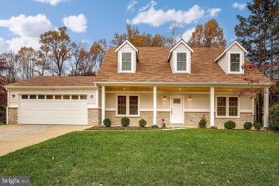 11506 Branch Drive W, Upper Marlboro, MD 20774 - MLS#: 1004122101