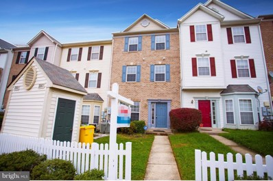 2007 Bell Point Court, Odenton, MD 21113 - MLS#: 1004122373