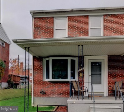 3620 Bellevale Avenue, Baltimore, MD 21206 - MLS#: 1004122379