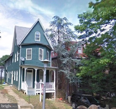 702 Homestead Street, Baltimore, MD 21218 - MLS#: 1004122391
