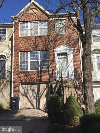 2206 Forest Glade Lane, Suitland, MD 20746 - MLS#: 1004122589