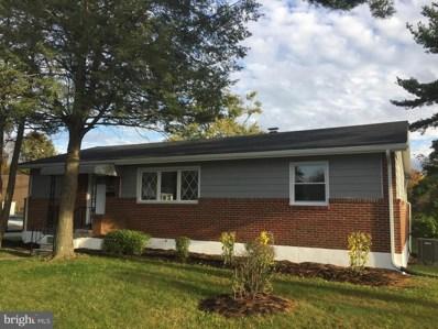 6704 Ransome Drive, Gwynn Oak, MD 21207 - MLS#: 1004122875