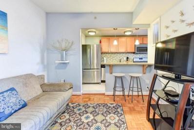 3900 14TH Street NW UNIT 704, Washington, DC 20011 - MLS#: 1004122879