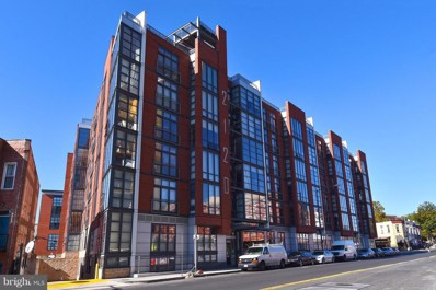 2120 Vermont Avenue NW UNIT 206, Washington, DC 20001 - MLS#: 1004122911