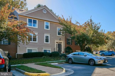 12011 Golf Ridge Court UNIT 202, Fairfax, VA 22033 - MLS#: 1004122925
