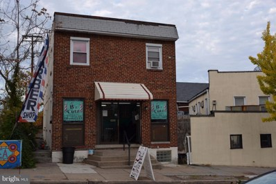 4 Overlea Avenue, Baltimore, MD 21206 - #: 1004122935