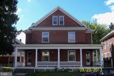 410 King Street, Chambersburg, PA 17201 - MLS#: 1004123043