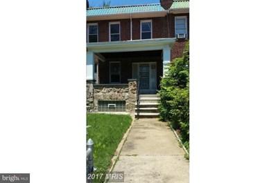 3804 Norfolk Avenue, Baltimore, MD 21216 - MLS#: 1004123077