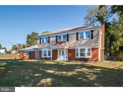 3 Woodhaven Lane, Willingboro, NJ 08046 - MLS#: 1004123099