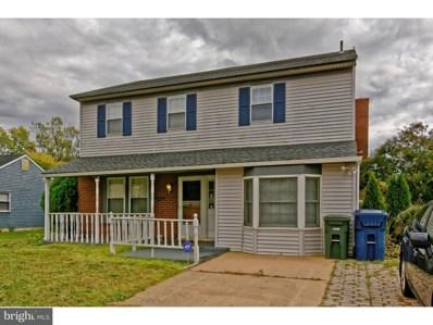 885 Hampton Way, Williamstown, NJ 08094 - MLS#: 1004123123