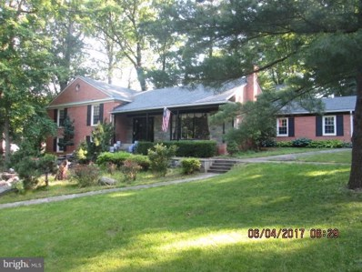 14337 Chesterfield Road, Rockville, MD 20853 - MLS#: 1004123265