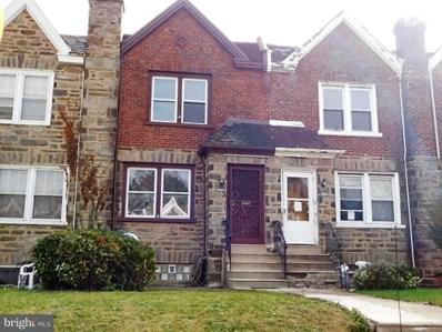 7007 Andrews Avenue, Philadelphia, PA 19138 - MLS#: 1004123345