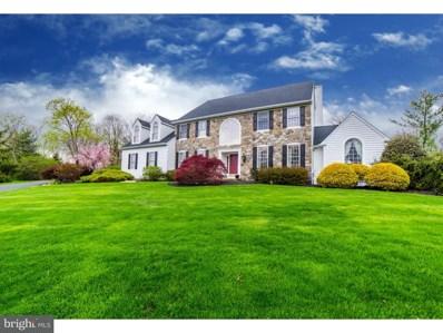 3696 Coldbrook Circle, Doylestown, PA 18902 - MLS#: 1004123435