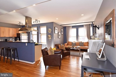 70 Rhode Island Avenue NW UNIT 403, Washington, DC 20001 - MLS#: 1004123559
