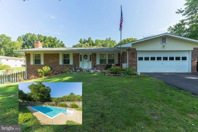 2729 Country Way, Dunkirk, MD 20754 - MLS#: 1004123573