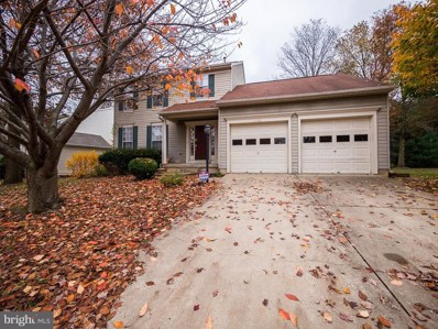 6408 Grateful Heart Gate, Columbia, MD 21044 - MLS#: 1004123611