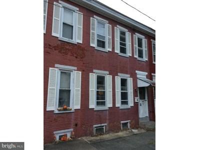 8 W 4TH Street, Pottstown, PA 19464 - MLS#: 1004123679