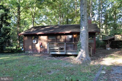 349 Cayuse Circle, Lusby, MD 20657 - MLS#: 1004123757