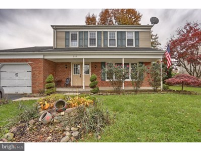 910 Center Road, Womelsdorf, PA 19567 - MLS#: 1004123807