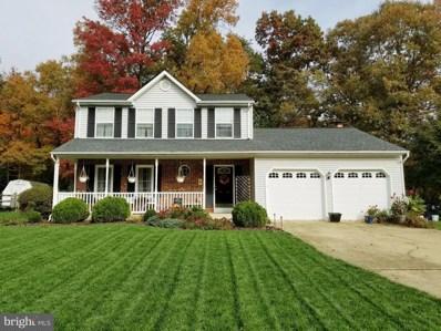34 Heritage Road, Fredericksburg, VA 22405 - MLS#: 1004123867