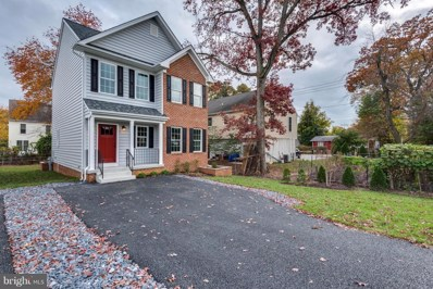 376 Center Street, Odenton, MD 21113 - MLS#: 1004123919