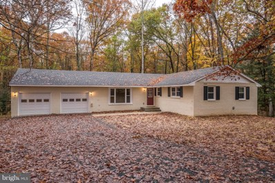 4367 Dyes Lane, Bealeton, VA 22712 - MLS#: 1004123979