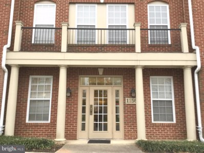 11565 Cavalier Landing Court UNIT 205, Fairfax, VA 22030 - MLS#: 1004124009