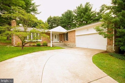 2215 Spring Lake Drive, Lutherville Timonium, MD 21093 - MLS#: 1004124013