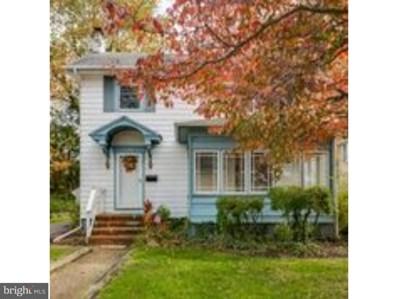 19 Harding Avenue, Cherry Hill, NJ 08002 - MLS#: 1004124037