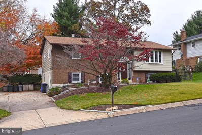 15337 Beaufort Place, Silver Spring, MD 20905 - MLS#: 1004124099