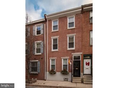 1612 Naudain Street, Philadelphia, PA 19146 - MLS#: 1004124179