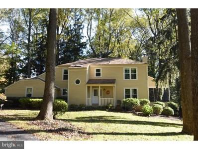 912 Saint Andrews Drive, Malvern, PA 19355 - MLS#: 1004124237