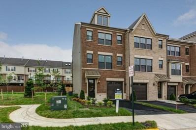 3671 Ambrose Hills Road, Falls Church, VA 22041 - MLS#: 1004124365
