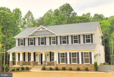 2 Avalon Court, Stafford, VA 22556 - MLS#: 1004124369
