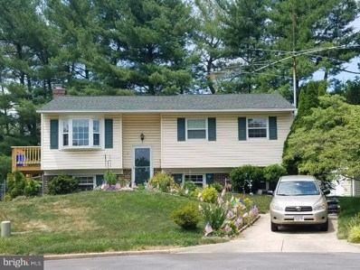 4 Denham Court, Rockville, MD 20851 - MLS#: 1004124517