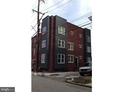 2607 Martha Street UNIT 2, Philadelphia, PA 19125 - MLS#: 1004124561