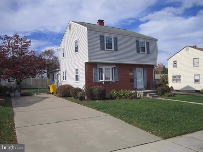 510 Southwell Road, Linthicum, MD 21090 - MLS#: 1004124615
