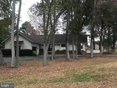 50 Prospect Bay Drive W, Grasonville, MD 21638 - MLS#: 1004124707