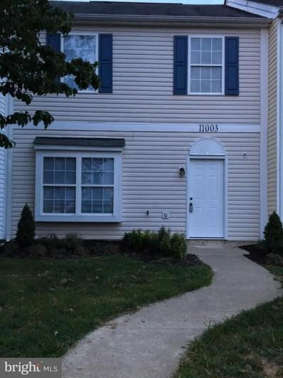 11003 Coreys Way, Fredericksburg, VA 22408 - MLS#: 1004124739