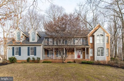 12137 Woodsyde Court, Owings Mills, MD 21117 - MLS#: 1004124807