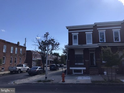 3019 Mcelderry Street, Baltimore, MD 21205 - MLS#: 1004124967