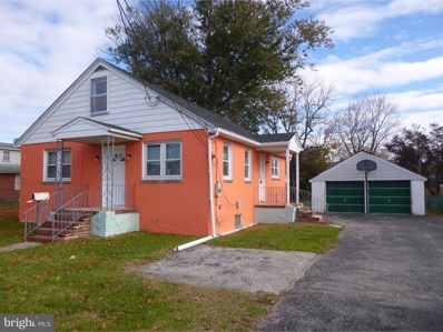 322 Sicklerville Road, Williamstown, NJ 08094 - MLS#: 1004125003